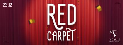 RED CARPET 2018 UNE