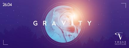 gravity une