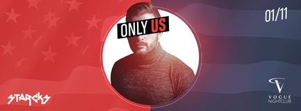 01_11 ONLY US